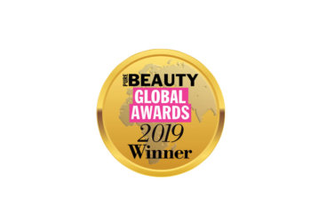 APRIL 2019: Pure Beauty Global Awards Winner