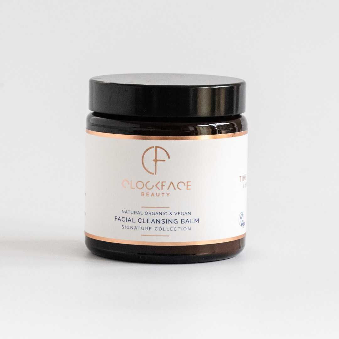 Clockface Beauty-Cleansing Balm-Signature Collection